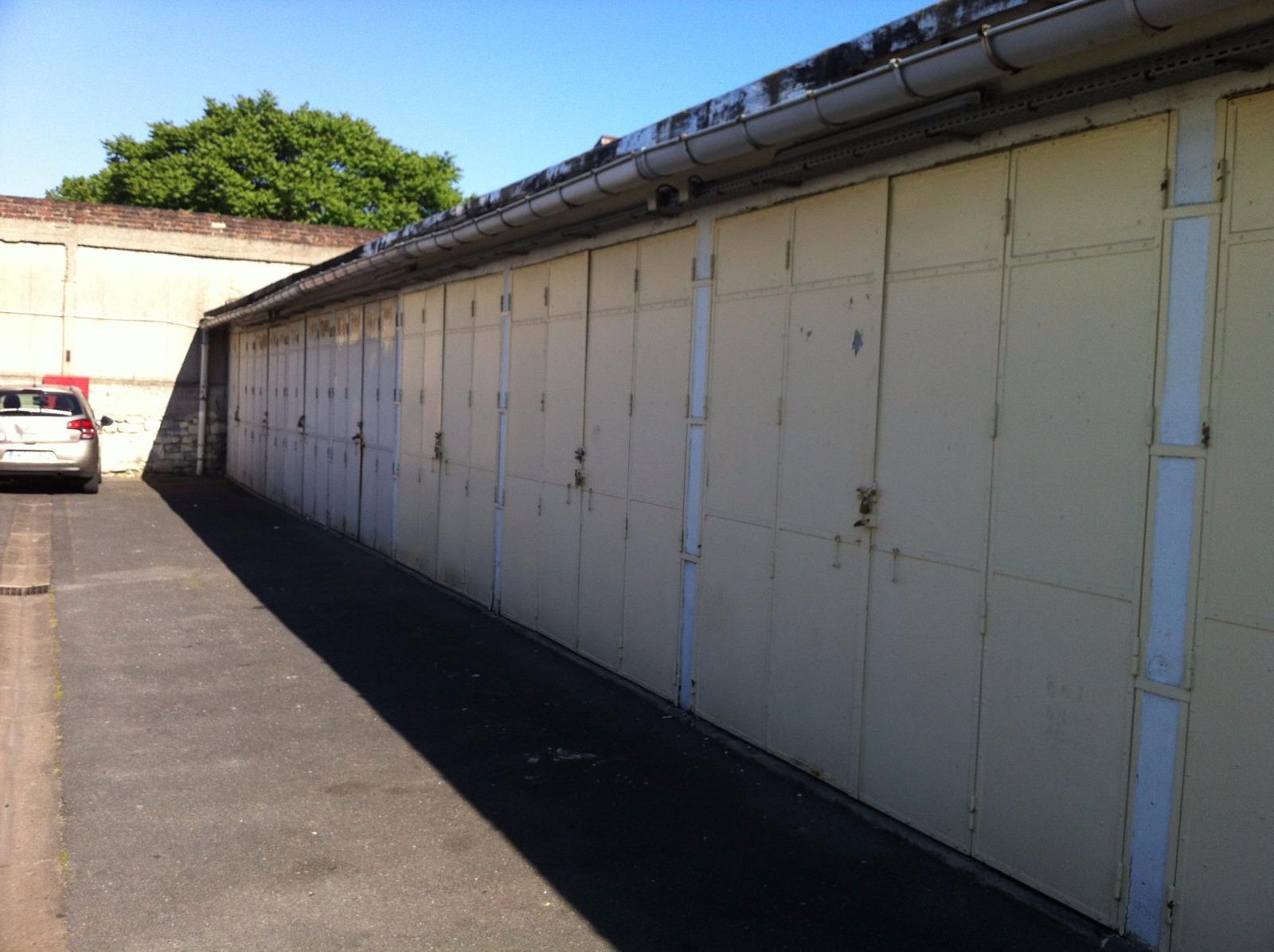 Offres de vente Garage Bagneux 92220