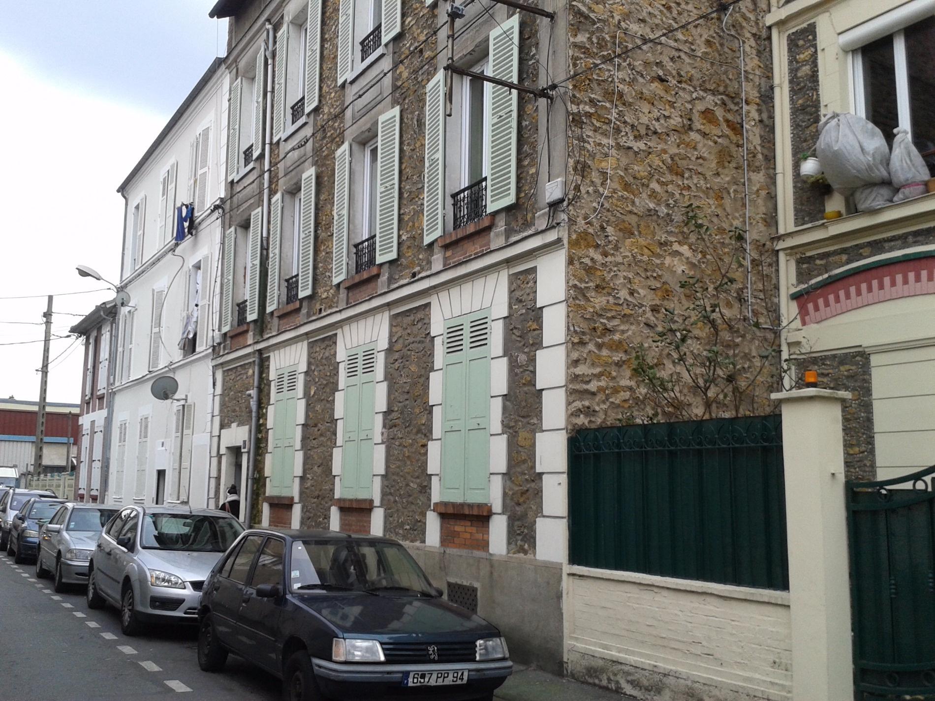 Offres de location Appartement Villeneuve-Saint-Georges 94190