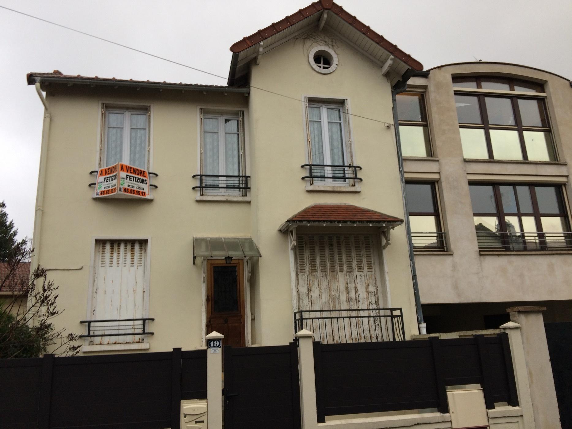 Offres de vente Maison Cachan 94230