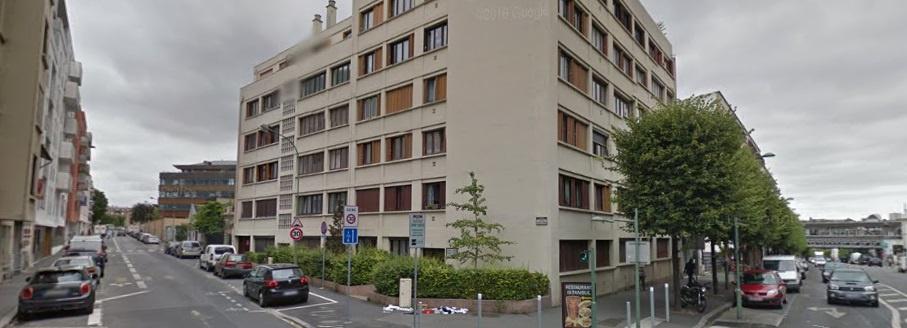 Offres de location Appartement Arcueil 94110